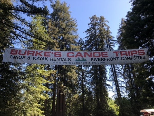 Burkes sign resize