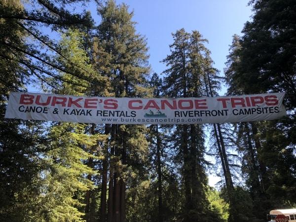 Burkes sign resize
